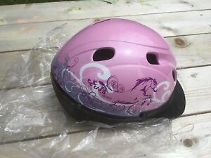 Troxel Spirit Girls Riding Helmet