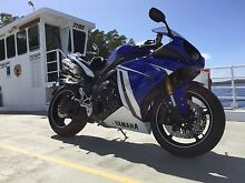 2011 Yamaha R1 1000cc Newcastle 2300 Newcastle Area Preview