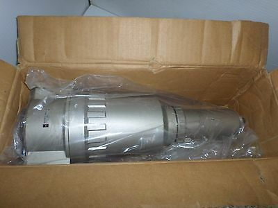New Smc Naf811-n12-8 Air Line Pneumatic Filter 1-12 Npt  New In Box