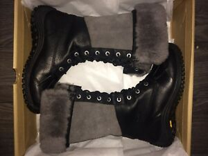 Tall UGG size 8 new