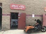 back alley Harley Davidson parts