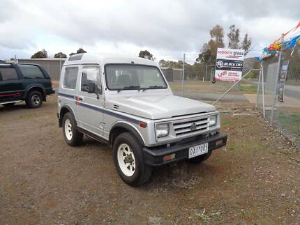 1985 Holden Drover 4X4 WAGON