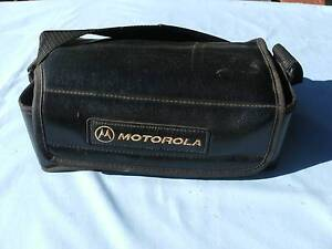 Motorola Bag Cellular Mobile Telephone - Vintage 1980's South Grafton Clarence Valley Preview