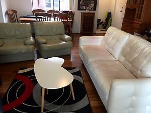 Free lounge Kensington Eastern Suburbs Preview