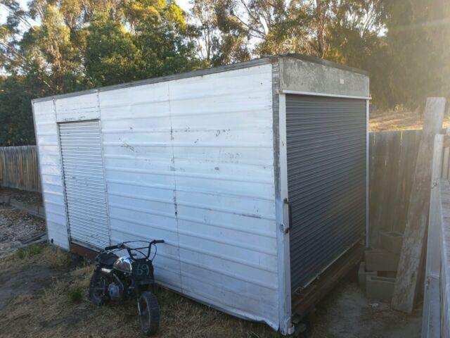 Site Shed Or Storage Sheds Amp Storage Gumtree Australia