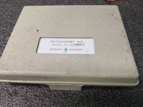 HP 7404A Accessory Kit as Pictures