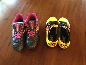 Soccer Cleats - Youth Size 3