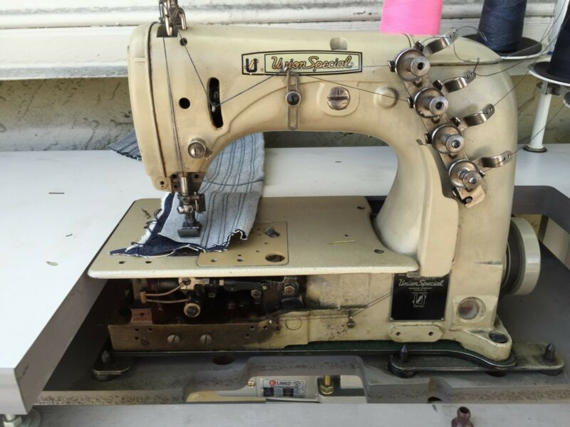 UNION SPECIAL 514-00-2 Chainstitch Sewing Machine