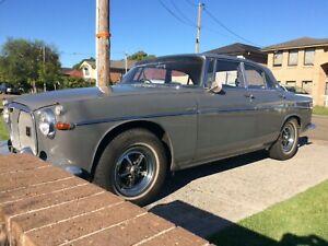 1966 Rover p5 3 Litre Automatic Coupe