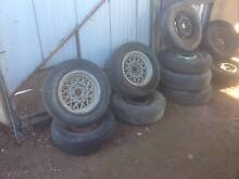 Early Holden Wheels - HK to HZ - Take One Or Take The Lot ! Mid Murray Preview