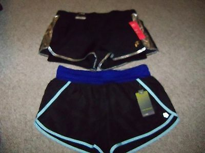 Fila Sport  and Tek gear size Medium shorts new with tags