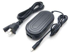 8.4V AC Power Adapter For AA-E9 Samsung VP-DC175WB VP-DX200i VP-DX205i VP-DX2050