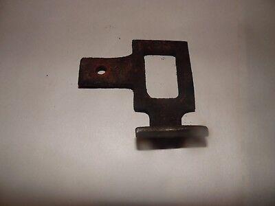 New Holland John Deere Manure Spreader Apron Chain T67 Left Hand Bar Link