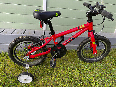 Frog 43 Kids Bike (COLLECT ONLY)