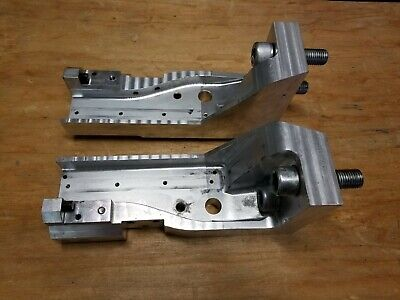 Robotics Automation Gripper Fingers For Schunk Pgn3801 As K 38371407 -prs211a