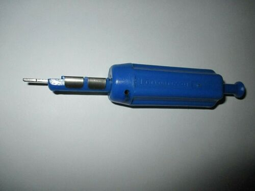 ELCO, New, contact extraction tool, Model , AVX60-8017,part number= 06187704
