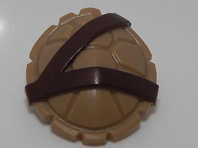 Lego Minifigure Armor Teenage Mutant Ninja Turtles Turtle Shell (Teenage Mutant Ninja Turtle Shell)