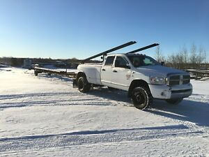 2007 dodge 3500 dually