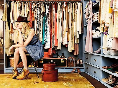 Sandys Country Closet
