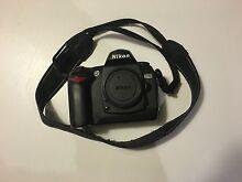 Nikon D70 - Digital SLR Lauderdale Clarence Area Preview