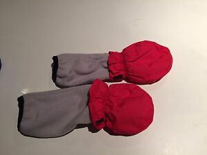 Mitaines Sherpa Mitts