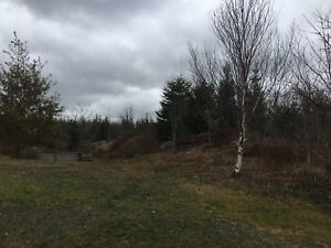 Lakefront land for sale Porters Lake