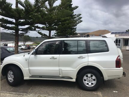 2004 MITSUBISHI PAJERO EXCEED 3.8v6 Port Macquarie Port Macquarie City Preview