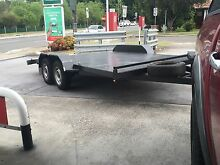Car trailer $50 up to 24hrs Maitland Maitland Area Preview