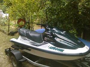 Yamaha XL1200 1998 and trailer. (Project) Berkeley Vale Wyong Area Preview