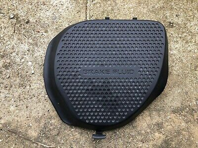 Nissan 350Z 2004 Brake Fluid Engine Compartment Cover