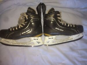 Bauer Supreme Total One Skates 7 US