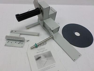 Intermec Rw4s Rewinder Unit For For C4 Printer 125mm Width 210mm Diam 99-90-23