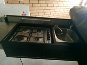 2015 pmx buckland lx camper with battery inverter and gas stove Pinjarra Murray Area Preview