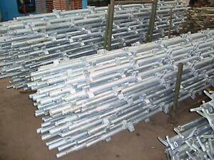 New Painted & Galvanized Steel Scaffold for sale! Dandenong South Greater Dandenong Preview