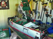 Mitre Saw and stand Hayborough Victor Harbor Area Preview
