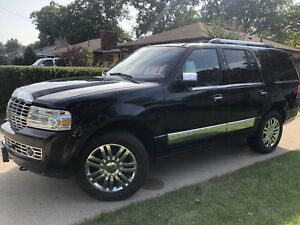 2010 Lincoln Navigator Ultimate 4x4