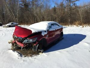 2011 Ford Taurus part out or sell whole