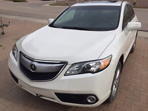 2013 Acura RDX tech AWD, Leather, Remote Start