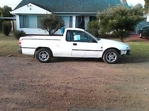 1996 Holden Commodore Ute Kurri Kurri Cessnock Area Preview