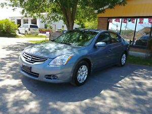 2011 Nissan Altima 2.5  !!SAFETY!!WARRANTY! & FINANCING!!