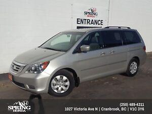 2008 Honda Odyssey EX $171 BI-WEEKLY