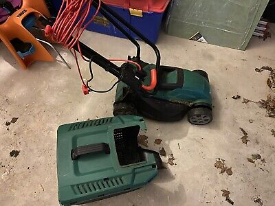 Qualcast Rotary Electric Lawn Mower