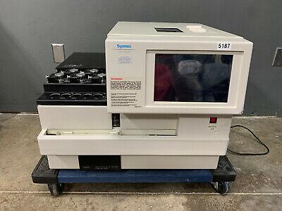 Sysmex Ca-1000 System