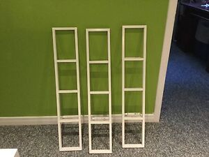 Cd and/or DVD rack