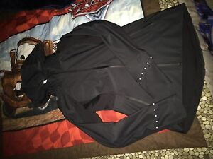 Lululemon sleet sprinter jacket size 8