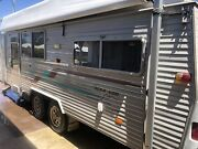 2002 Coromal Seka 600 Pop Top Caravan Eaton Dardanup Area Preview