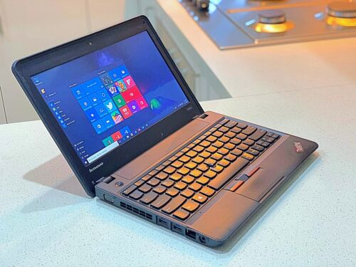 Laptop Windows - ༺ༀ༂࿅࿆  Lenovo ™Intel R™•320GB•4GB•WINDOWS 10Pro•Offic16•USB 3.0•HDMI•Wi-Fi࿅࿆༂ༀ༻