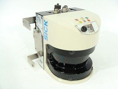 Sick Lms511-20190 Bulkscan Pro 2d Lidar Laser Measurement Scanner Fluid Sensor