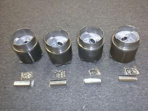PISTON & CYLINDER SET 94MM FITS VW VANAGON 1.9L 025198075  1983-1985