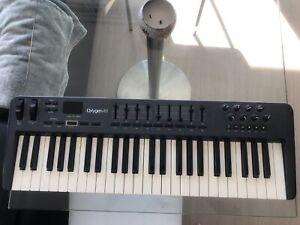 49-Key Keyboard